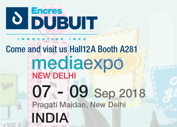 MEDIA EXPO – NEW DELHI