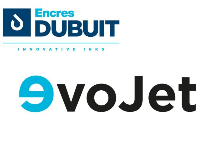 EVOJET: UV LED INKJET By ENCRES DUBUIT