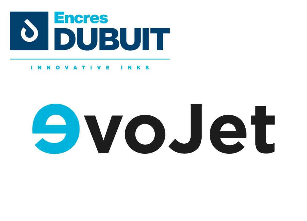 EvoJet UV LED InkJet - Encres DUBUIT