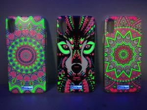 Fluo InkJet - EvoJet UV LED Digital ink - Encres DUBUIT