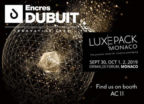 Luxe Pack Monaco 2019 - Encres DUBUIT