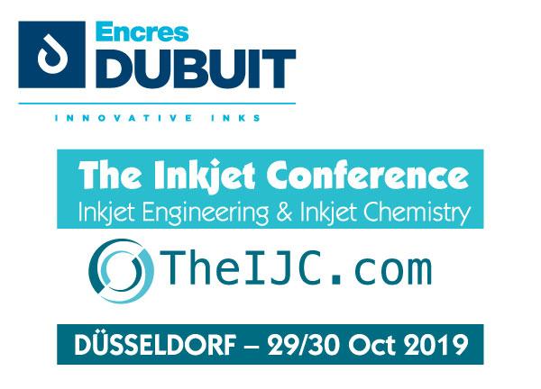 THE IJC DÜSSELDORF 2019