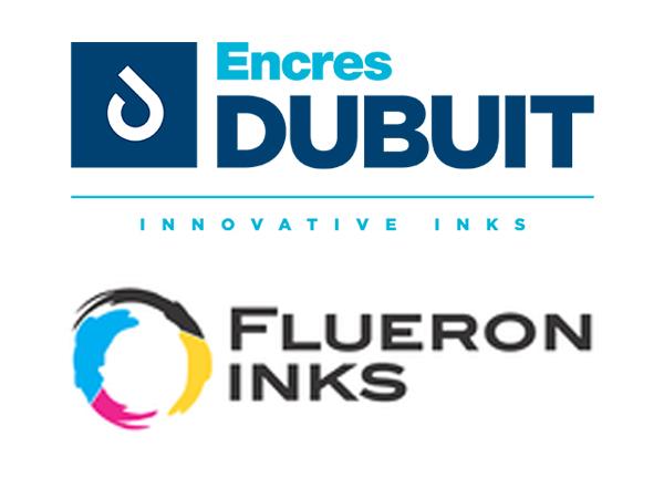 Encres DUBUIT and Flueron inks Pvt Ltd announce manufacturing partnership